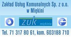 ZUK Miekinia
