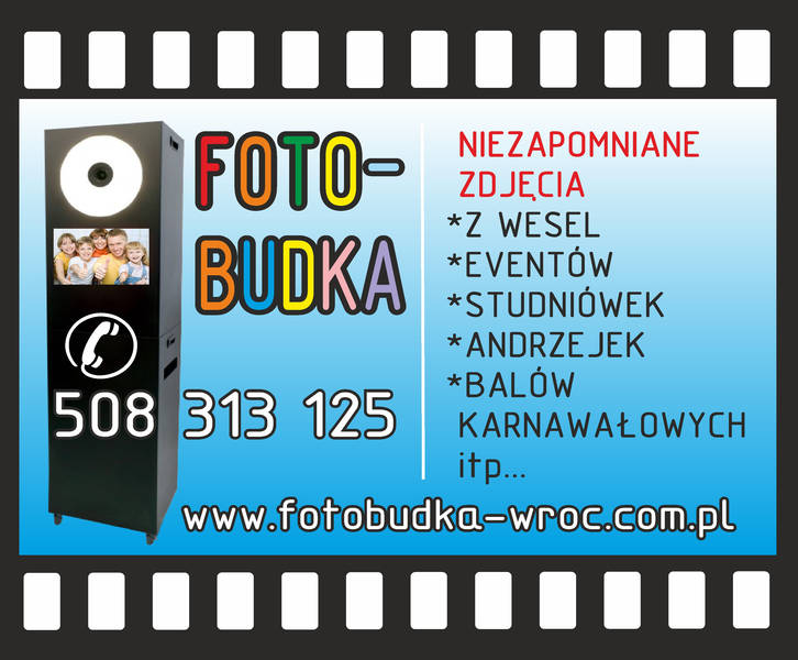 FOTO-BUDKA